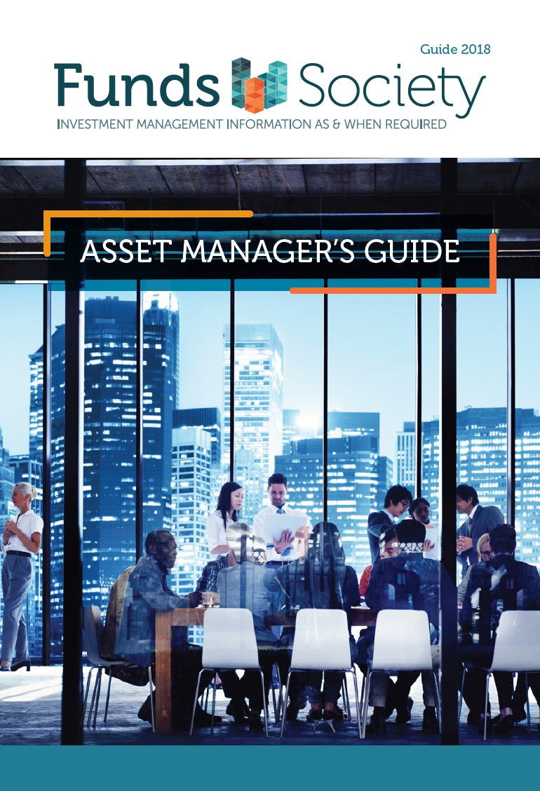 Asset Manager Guide 2018
